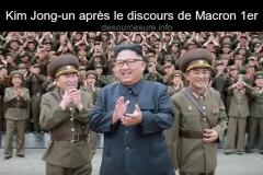 Meme dictature kim jong un