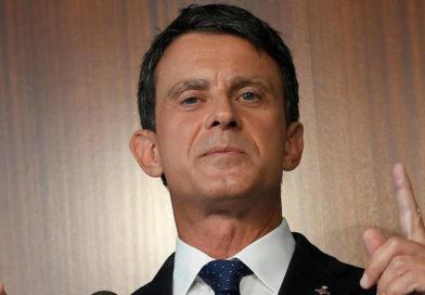 🔴 URGENT : Manuel Valls remplace Sibeth Ndiaye au poste de porte-parole
