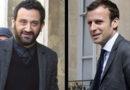 Macron demande conseil à Hanouna pour la réouverture des musées (extrait de l'échange)