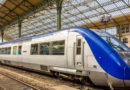 Gare de l'Est : Un TER arrive à l'heure, paralysie générale
