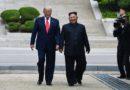 Émeutes aux USA : Trump s'est exilé en Corée du Nord