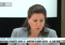 Audition d'Agnès Buzyn : «On a été les meilleurs c'est tout !»