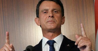 """Valls : """"J'ai senti que la France avait besoin de moi pour faire Vallser Macron"""""""