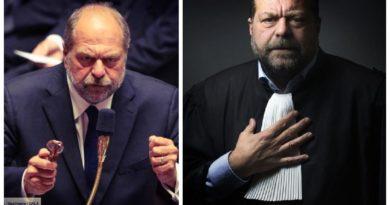 Dupont Moretti : «Non je ne vous dirai rien! C'est mon fric pas le vôtre !