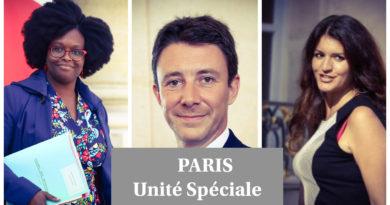 Macron met en place une Unité Spéciale pour retrouver les disparus de LREM.