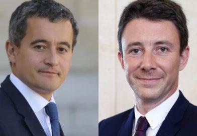Darmanin et Griveaux souhaitent retirer leur saucisse de la politique…