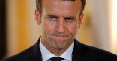 🔴 URGENT : Macron s'est fait circoncire avant son voyage au Liban (photos)