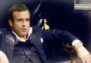 Macron : «J'en prends 5G tous les jours et j'ai une pêche d'enfer !»