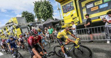 Ecologie : Les vélos du Tour de France s'équipent de moteurs électriques
