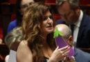 Ecologie : Marlène Schiappa annonce devenir Vergétarienne