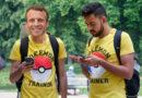 Macron Pokemon