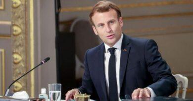 20h : Macron annoncera qu'on peut de nouveau sortir mais pas trop