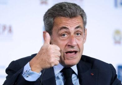 N. Sarkozy : «Faites confiance au gouvernement, vous êtes entre de bonnes mains!»
