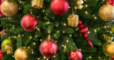 L'OMS recommande une distance d'1 mètre entre vos boules de Noël. Les autres recommandations dans l'article.