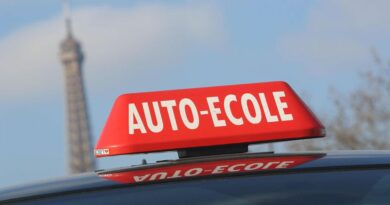 Les auto-écoles autorisées à reprendre mais sans voiture