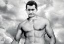G. Darmanin pose nu pour le calendrier des policières…(photos)