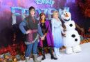 Brigitte Macron interprètera Elsa dans le film «La Reine des Neiges»