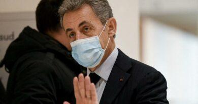 Casseroles : Nicolas Sarkozy postule comme VRP chez TEFAL