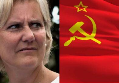 "Morano: ""Le vaccin russe contient des cellules communistes !"""