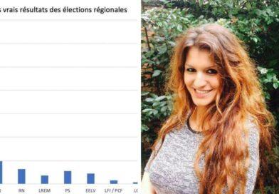 """Pour être sûre de gagner, LREM change de nom pour """"Abstention"""""""